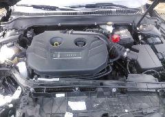 2018 Lincoln MKZ - 3LN6L5F97JR618336