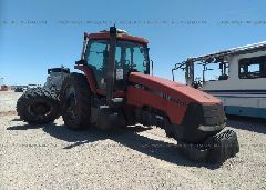 Salvage Industrial Equipment for Auction | Used Industrial
