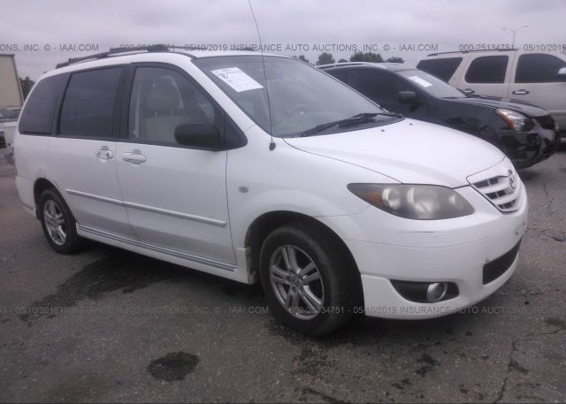Inventory #155373617 2005 Mazda MPV