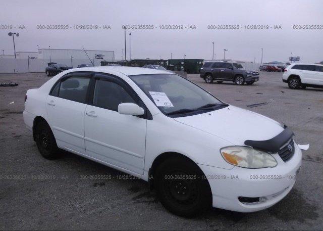 Inventory #304821098 2005 Toyota COROLLA