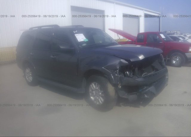 Inventory #195342624 2014 FORD EXPEDITION