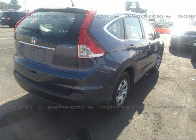 цена в сша 2014 HONDA CR-V 2HKRM3H35EH537517
