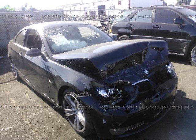 Inventory #146724420 2007 BMW 335