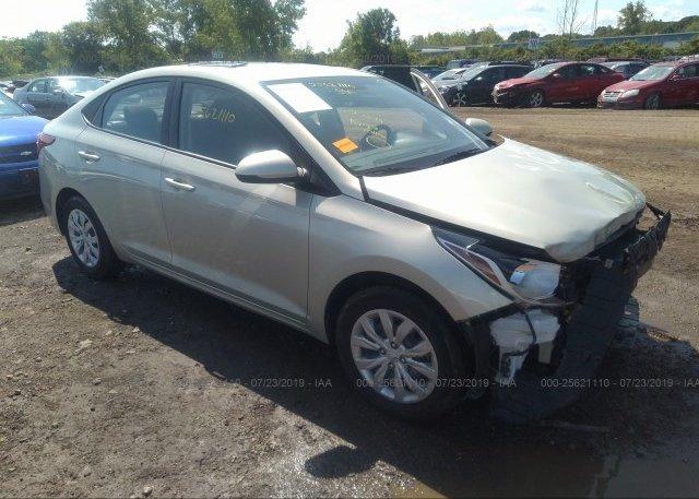Inventory #442556563 2018 Hyundai ACCENT