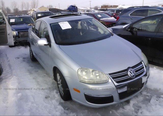 Inventory #734659707 2005 Volkswagen NEW JETTA
