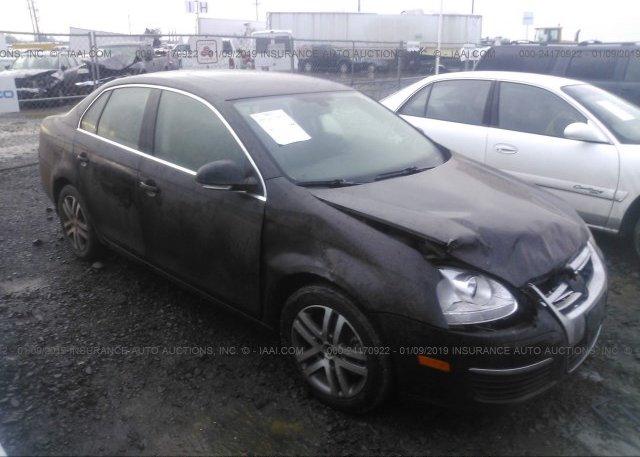 Inventory #929263263 2005 Volkswagen NEW JETTA
