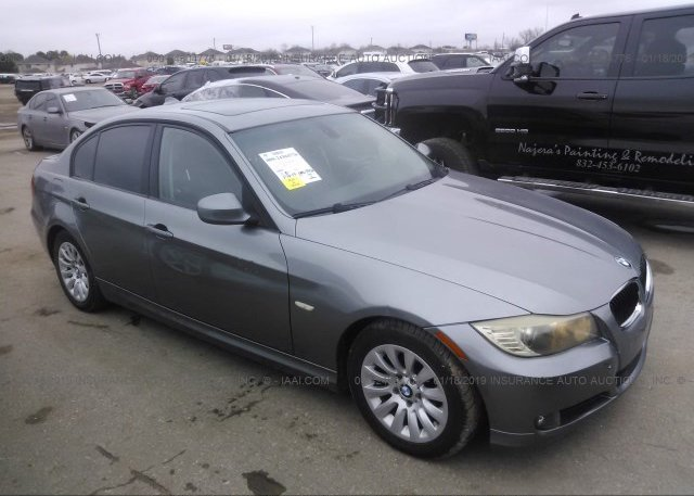 Inventory #579796734 2009 BMW 328
