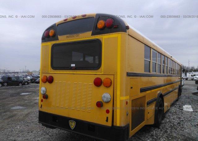 2011 IC CORPORATION 3000 - 4DRBWAAR8BB345676