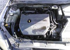 2006 Mazda 3 - JM1BK144961433020