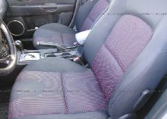 2006 Mazda 3 - JM1BK144961433020 close up View