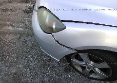 2006 Mazda 3 - JM1BK144961433020 detail view