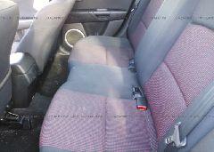2006 Mazda 3 - JM1BK144961433020 front view