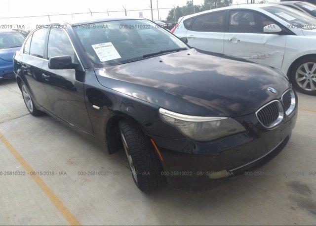 Inventory #317630098 2008 BMW 528
