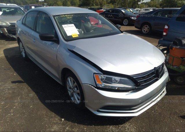 Inventory #119386623 2015 Volkswagen JETTA