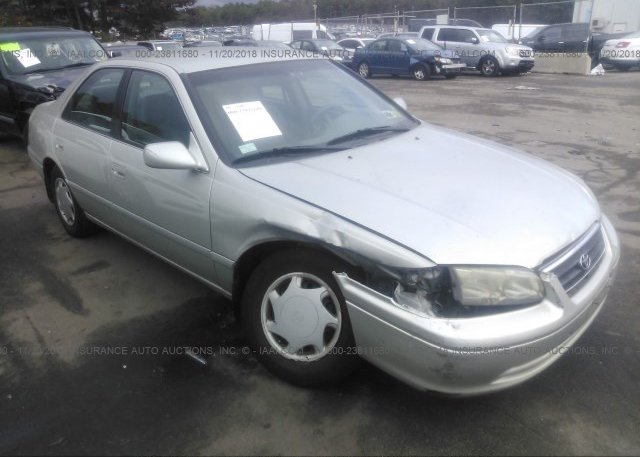Inventory #422428495 2000 Toyota CAMRY