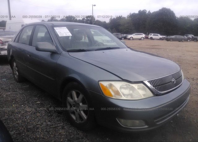 Inventory #171880634 2000 Toyota AVALON