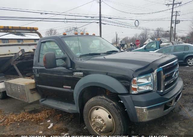 Inventory #339770783 2007 FORD F550