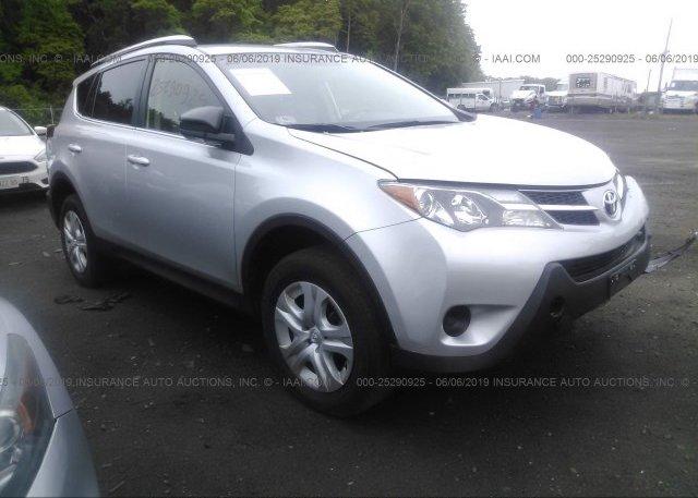 Inventory #418460410 2015 Toyota RAV4