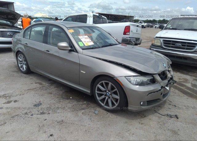Inventory #415029352 2009 BMW 328