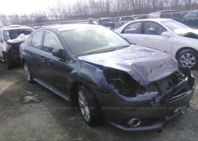 Inventory #418696059 2014 Subaru LEGACY