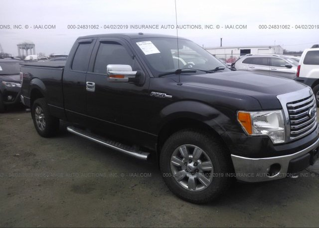 Inventory #960859013 2011 FORD F150