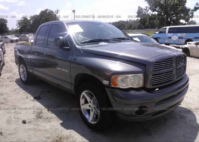 Inventory #302409358 2003 Dodge RAM 1500