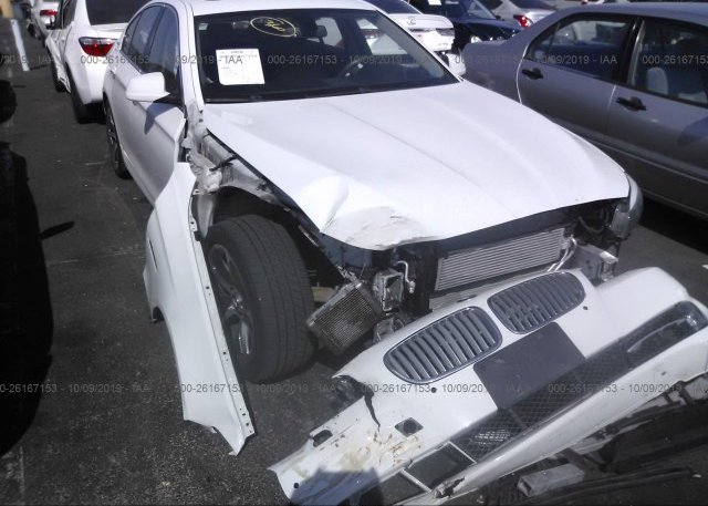 Inventory #299104406 2013 BMW 535