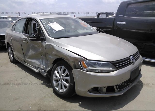 Inventory #731080554 2014 Volkswagen JETTA