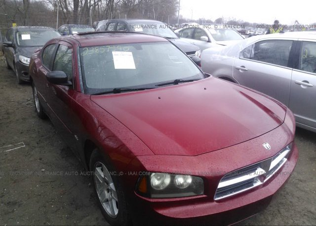 Inventory #311379787 2006 Dodge CHARGER