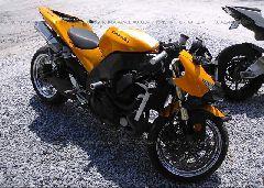 2006 Kawasaki ZX1000