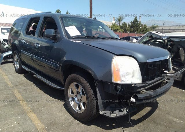 Inventory #288768536 2007 GMC YUKON XL