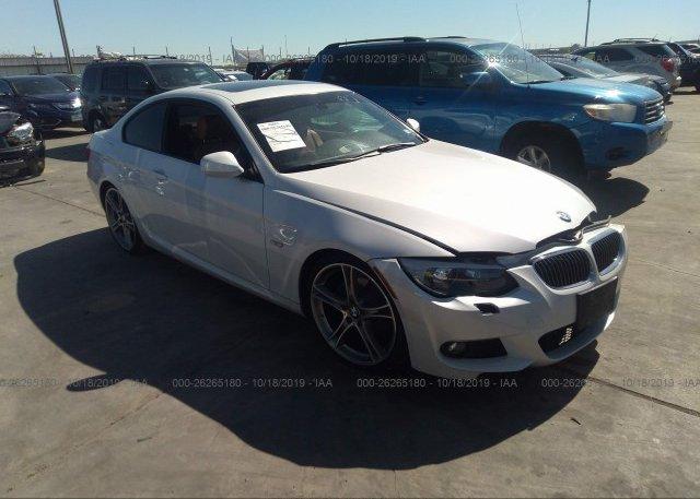 Inventory #652510009 2012 BMW 328