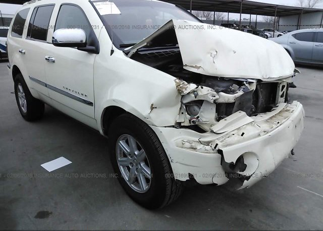 Inventory #531276760 2008 Chrysler ASPEN