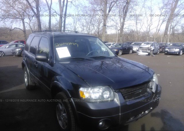 Inventory #362670055 2005 FORD ESCAPE