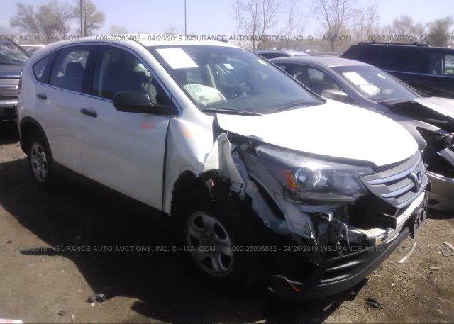 Inventory #346121241 2014 Honda CR-V