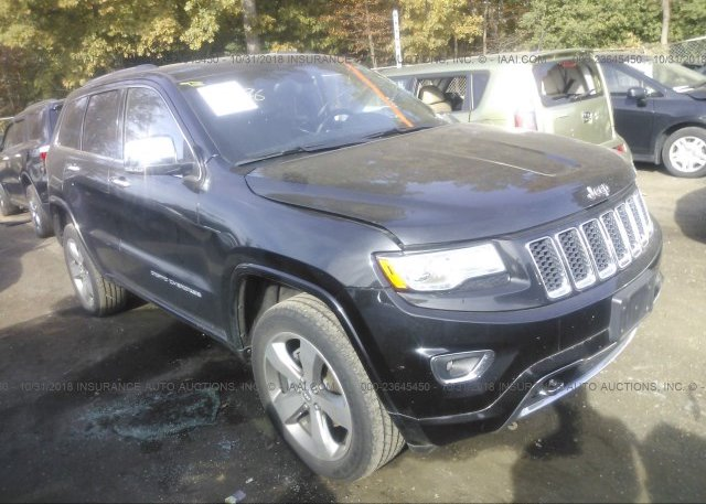 Inventory #578048994 2015 JEEP GRAND CHEROKEE