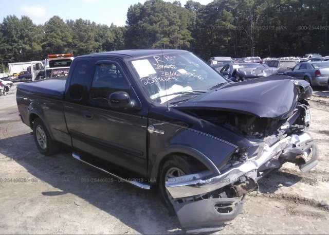 Inventory #149083223 2003 FORD F150
