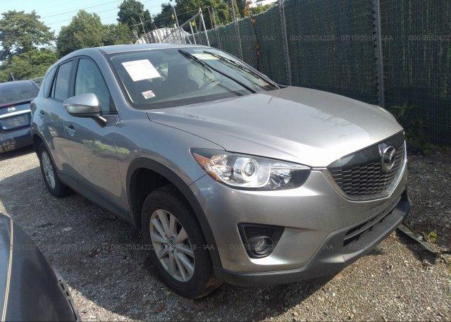 Inventory #858991903 2015 Mazda CX-5