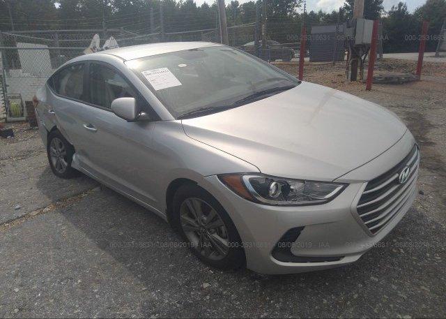 Inventory #471955777 2018 Hyundai ELANTRA