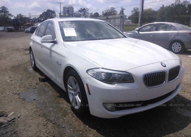 Inventory #597238287 2012 BMW 528