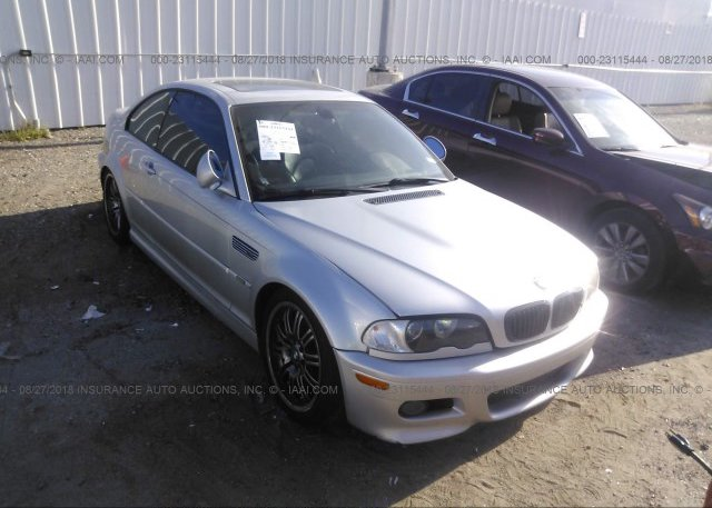 Inventory #130036080 2003 BMW M3