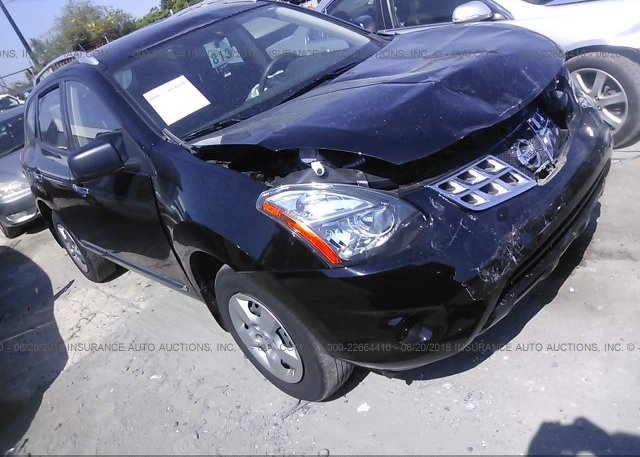 Inventory #244401747 2015 Nissan ROGUE SELECT