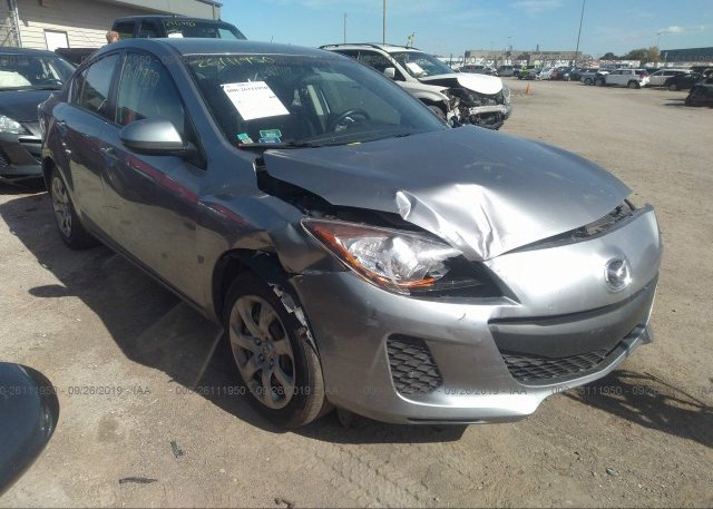 Inventory #609370723 2013 Mazda 3