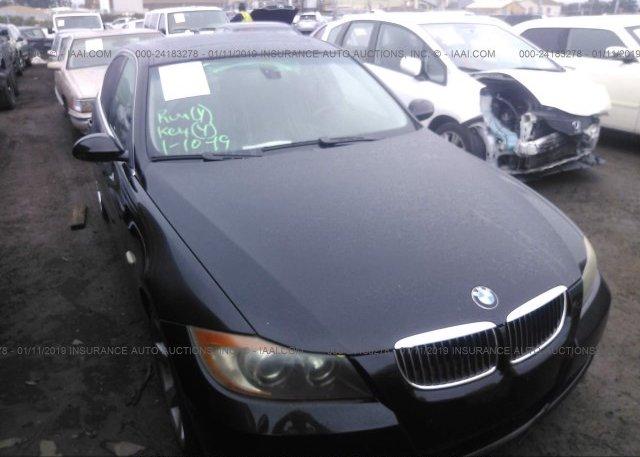 Inventory #675754746 2007 BMW 335