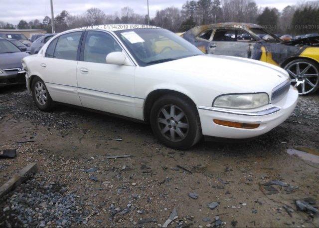 Inventory #360767412 2004 Buick PARK AVENUE