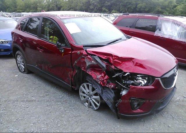 Inventory #434034764 2015 Mazda CX-5