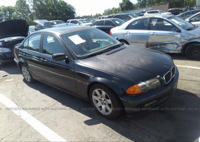 Inventory #485137516 2001 BMW 325