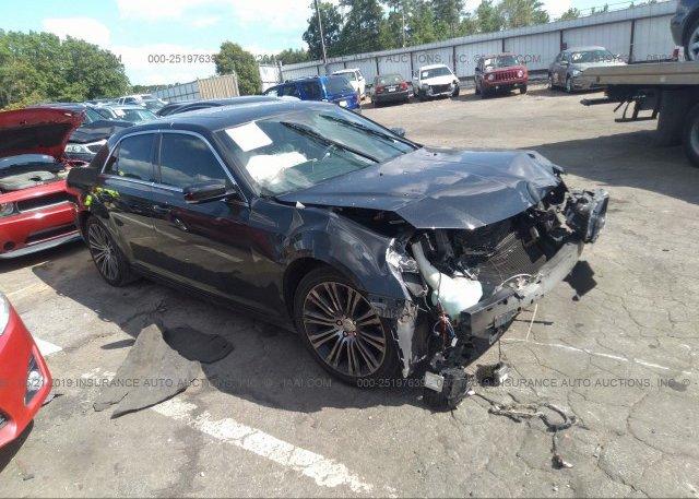 Inventory #896260875 2013 Chrysler 300