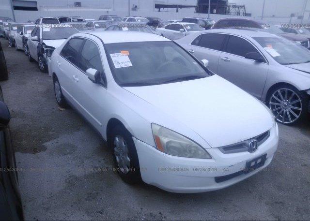 Inventory #237538921 2005 Honda ACCORD