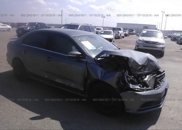 Inventory #980224504 2016 Volkswagen JETTA
